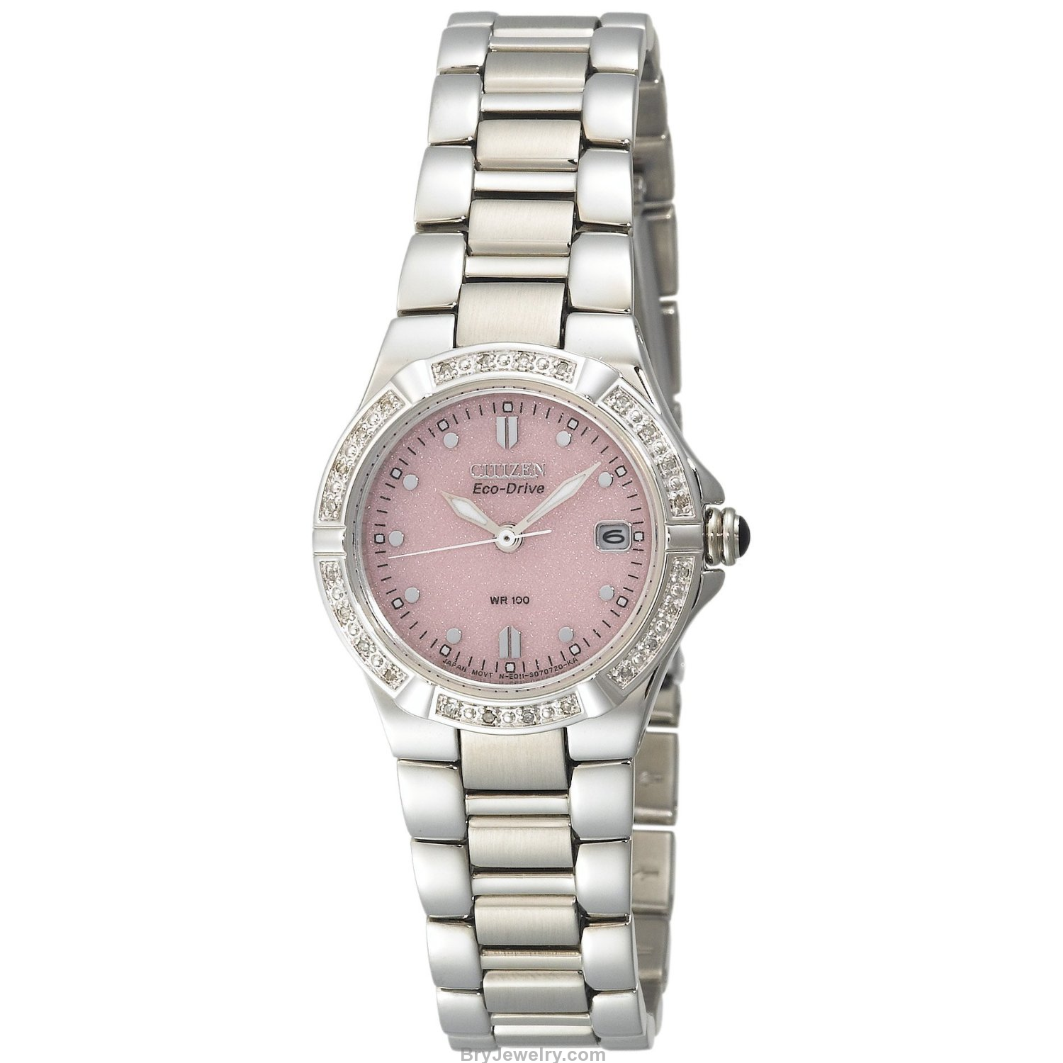 Citizen Women S Diamond Watch