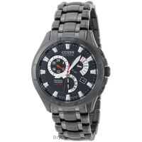 Citizen Men's BL8097-52E Eco-Drive Calibre 8700 Black Watch