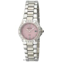Citizen Women's EW0890-58X Eco-Drive Riva Diamond Accented Watch