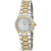 Citizen Women's EW0894-57D Eco-Drive Riva Diamond Accented Watch