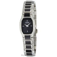 Citizen Women's EW9780-57E Eco-Drive Normandie Black Watch