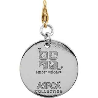 Tender Voices Pet Collar Charm