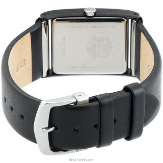 Citizen Men's BL6005-01E Eco-Drive Black Ion-Plated Watch
