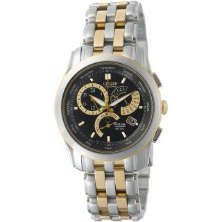 Citizen Men's BL8004-53E Eco-Drive Calibre 8700 Watch