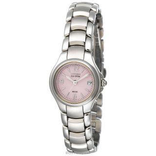 Citizen Women's EW1170-51X Eco-Drive Sport Watch