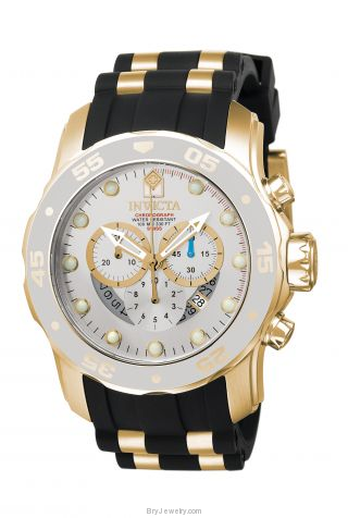 Invicta Pro Diver Chrono Watch